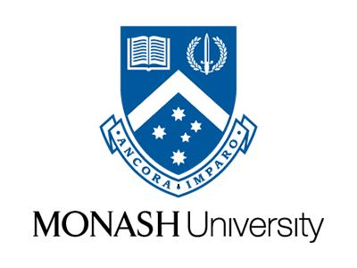 Monash University - undefined