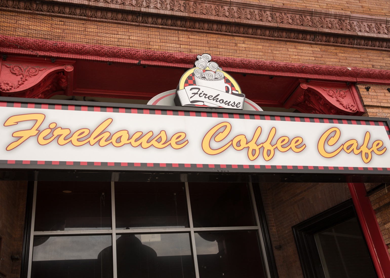 firehouse-coffee-sign-canton-baltimore