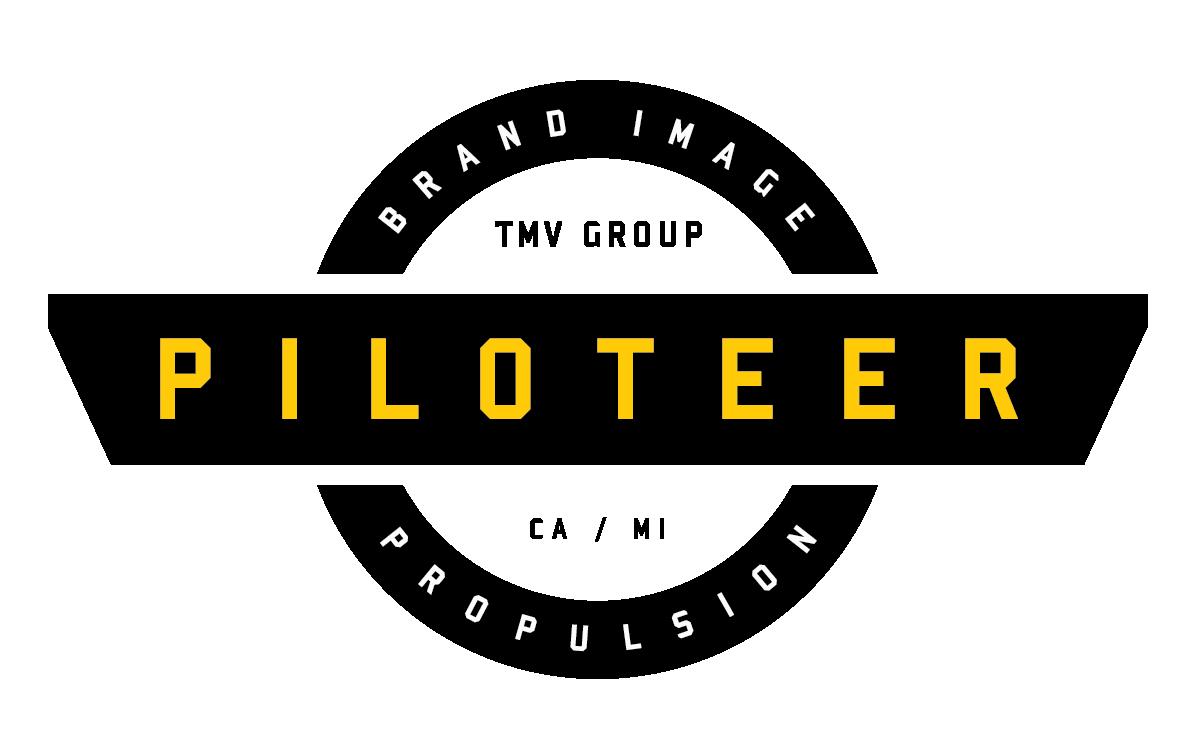 Large Piloteer Logo