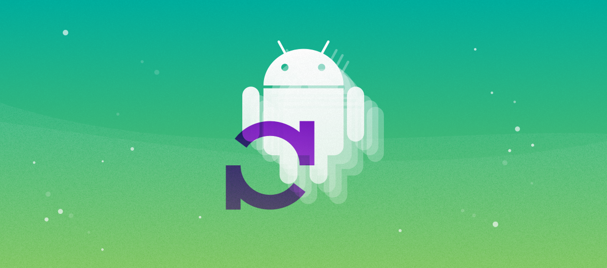 Automating code review tasks for multi-module Android projects