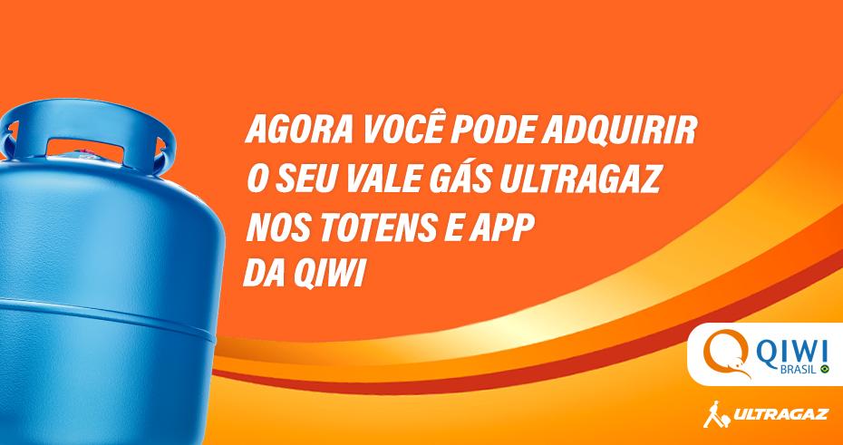 Guarulhos, compre seu vale gás em apenas alguns cliques!