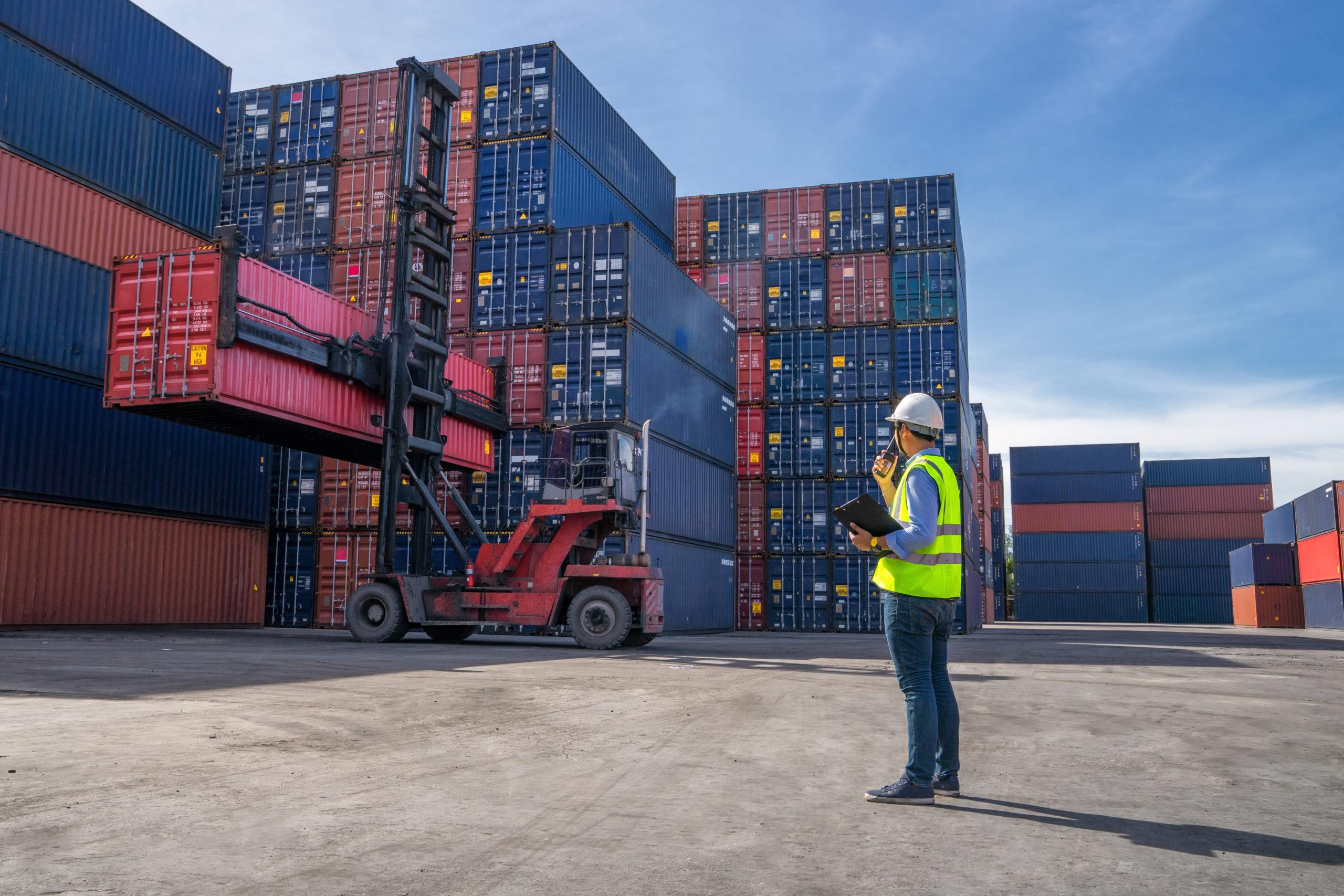 Patrick Terminals DP World Sea Freight Australia Stevedores Industrial Action 2020