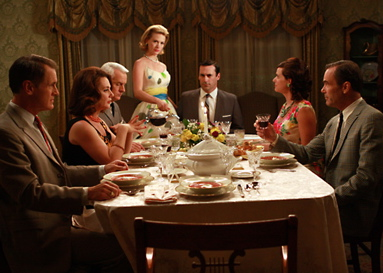 What's Your Content Strategy's 'Mad Men' Personality?