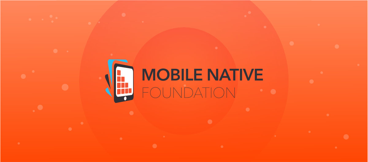 Bitrise joins the Mobile Native Foundation