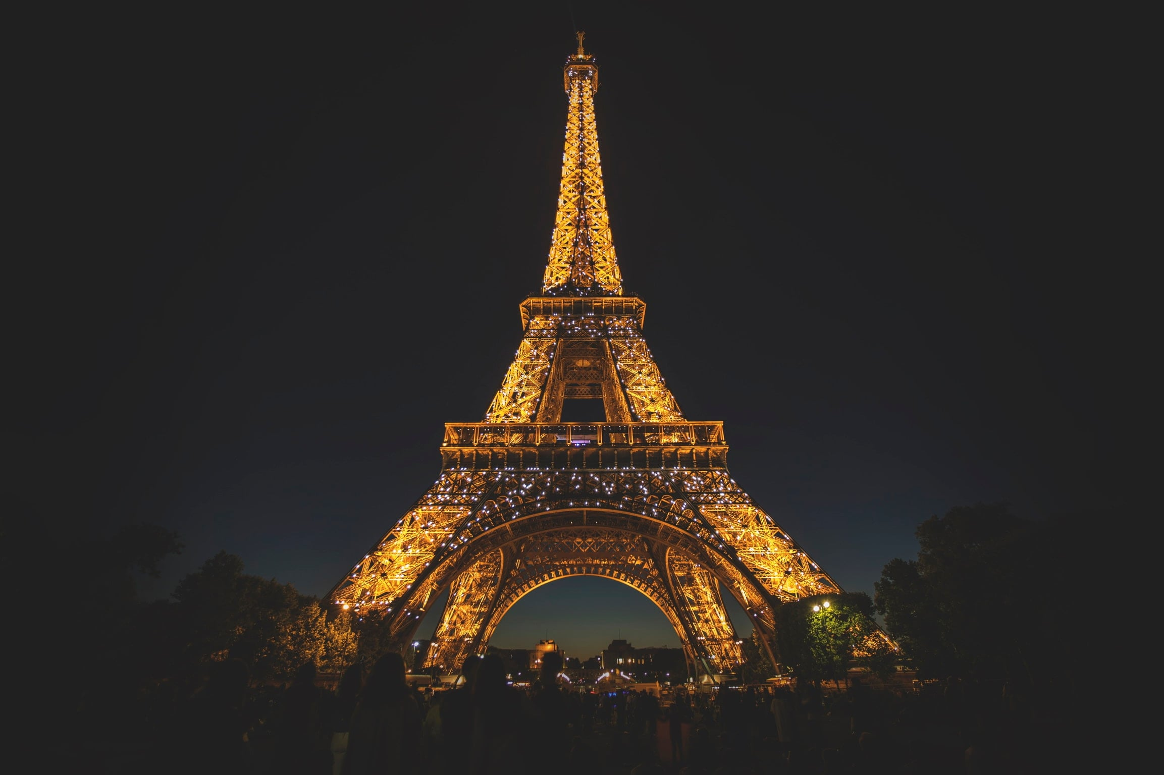 Obviously Paris is one of the best places to visit in France