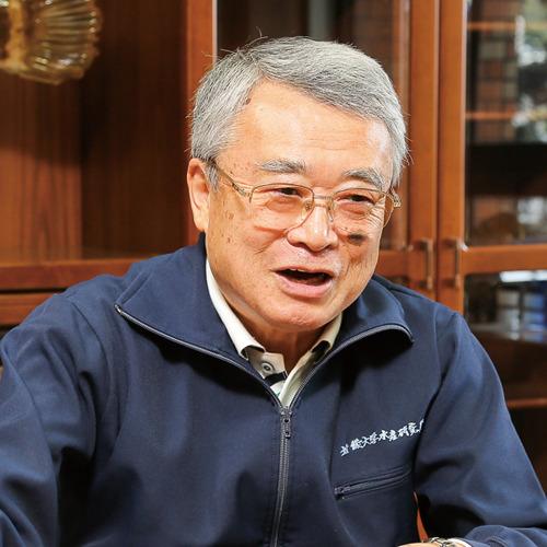 近畿大学水産研究所の代表のプロフィール写真