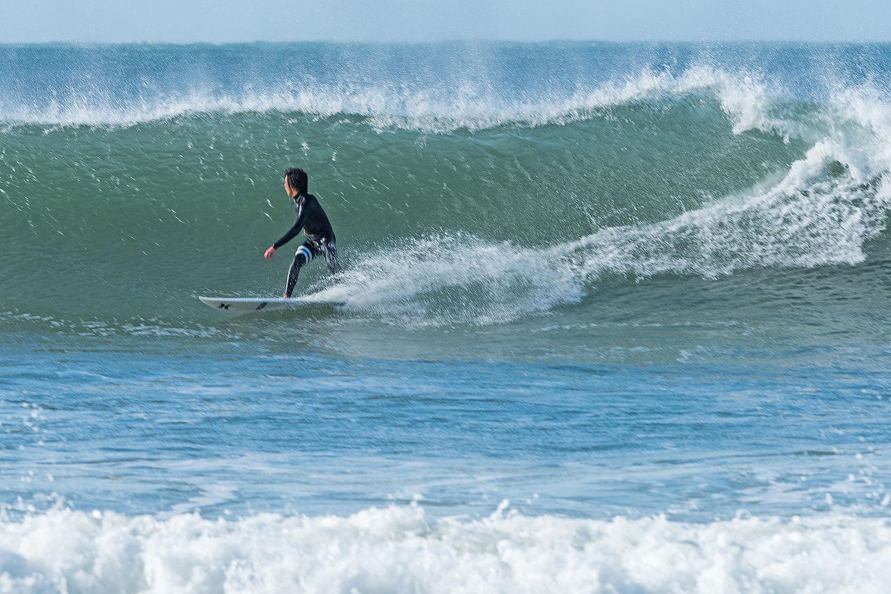 Where to stay in Portugal for incredible surfing? Peniche