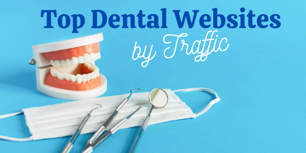 Top Dental Websites by Traffic