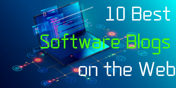 10 Best Software Blogs on the Web