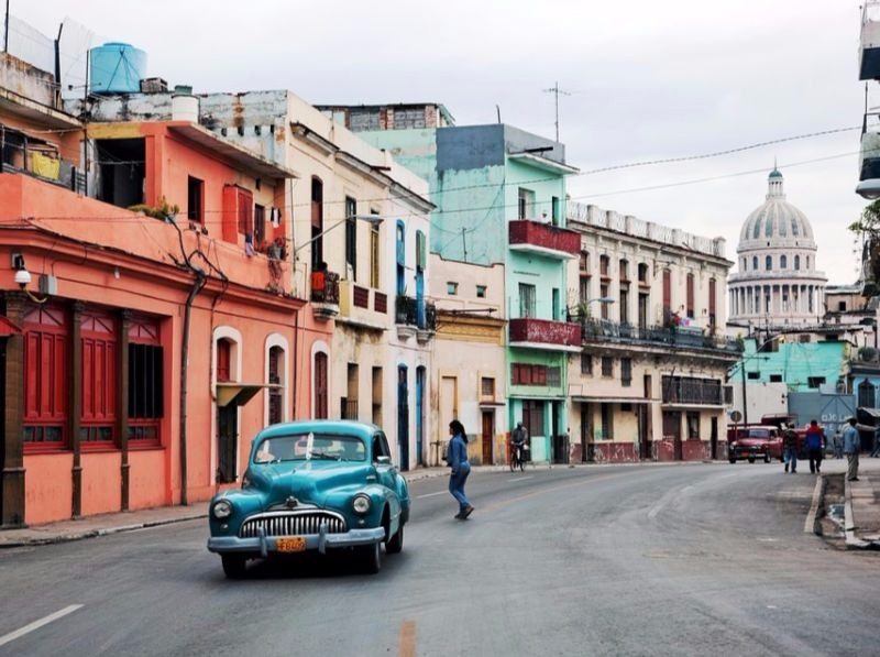 Go Before All Your Friends Do: Plan a Trip to Cuba Now