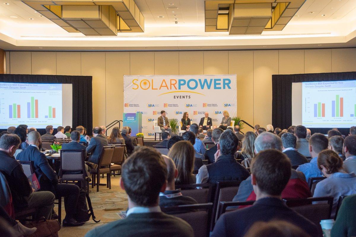 Energy Toolbase at Solar Power Northeast