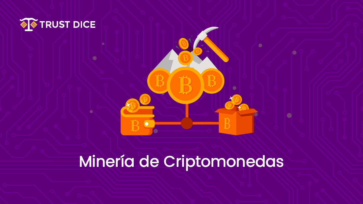 ¿Qué es minar criptomonedas? ¿Cómo minar criptomonedas?