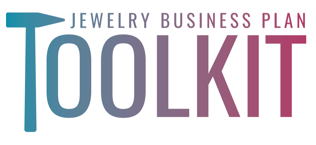 Jewelry Business Plan Toolkit