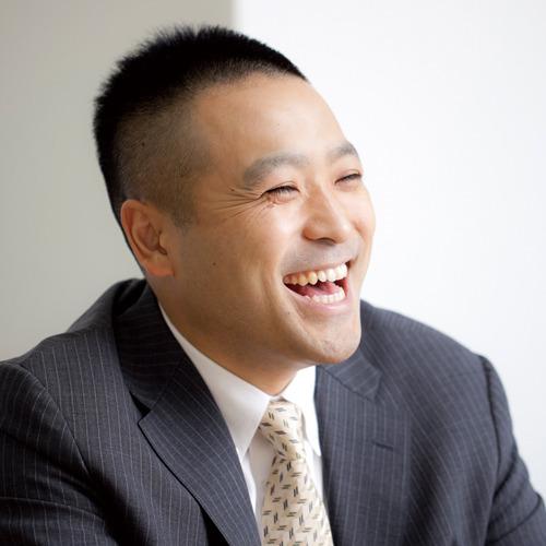 エコモット株式会社の代表のプロフィール写真