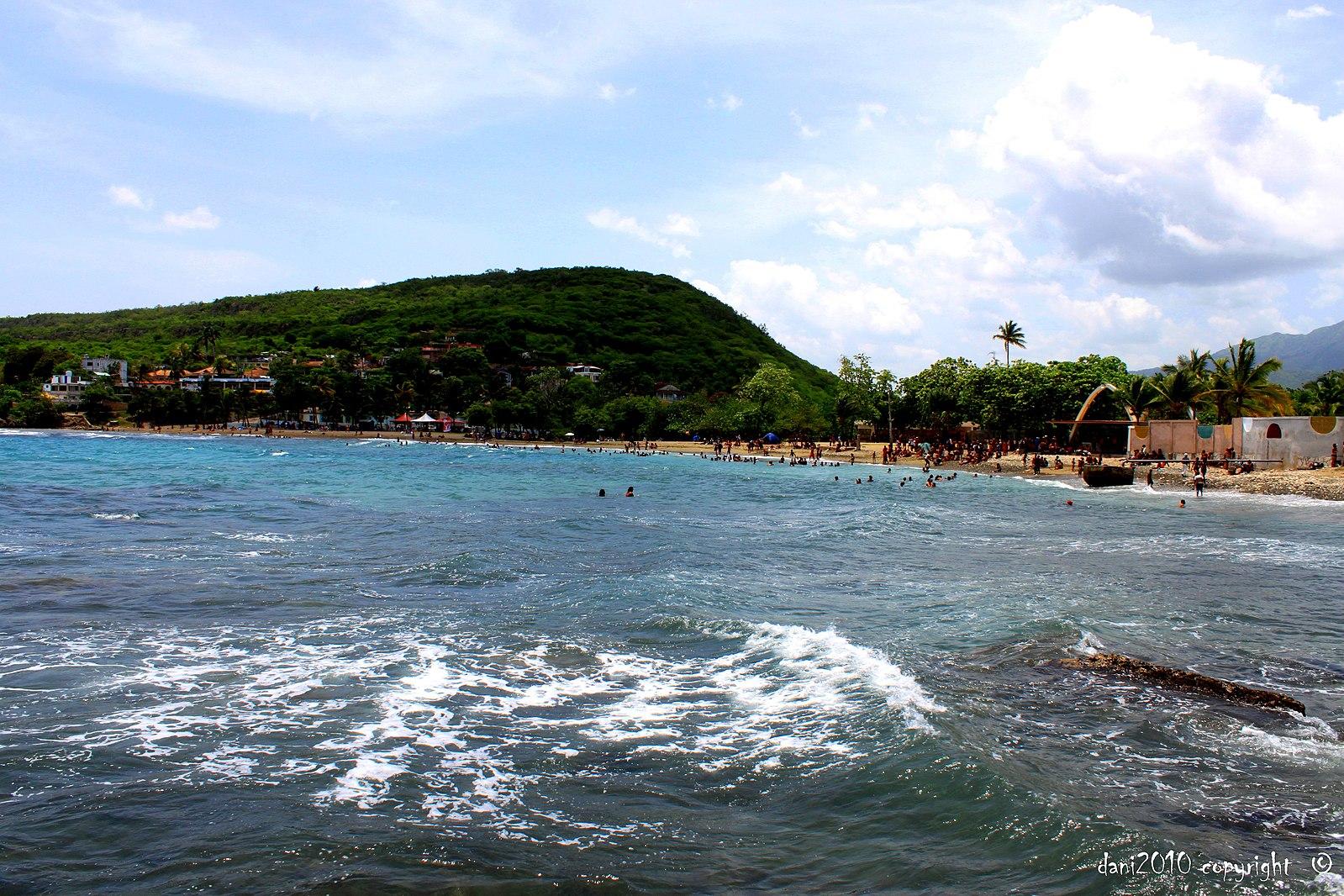 Playa Siboney Playa Paraiso is one of the best Cuba beaches