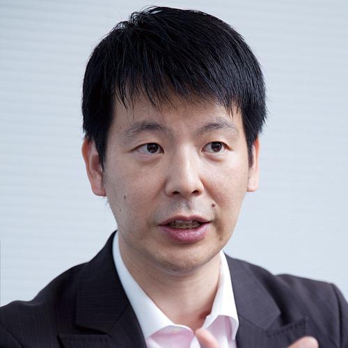 株式会社クラウドワークスの代表のプロフィール写真