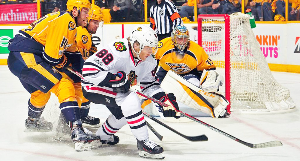 Nhl hockey betting trends college bet on nascar racing