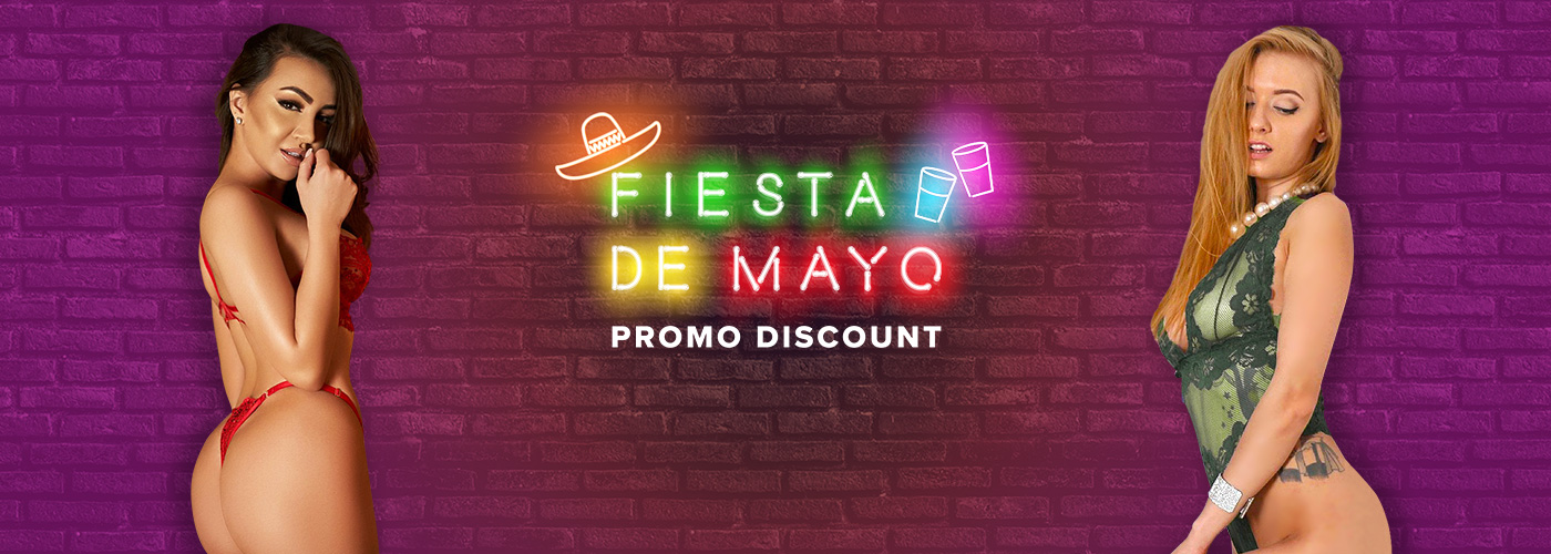 The 2021 Fiesta de Mayo Camgirl Contest