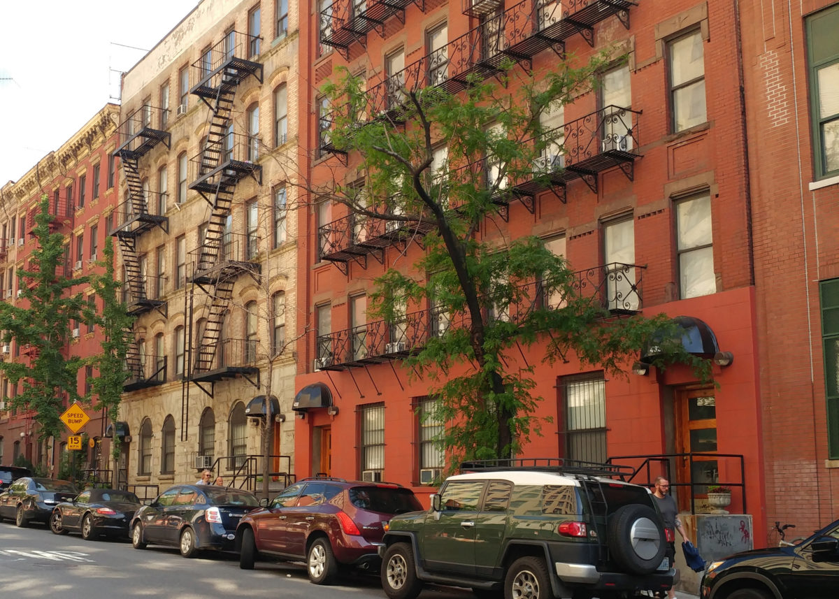 Image of What You Need to Know About Apartment Hunting in New York City & What You Need to Know About Apartment Hunting in New York City ...