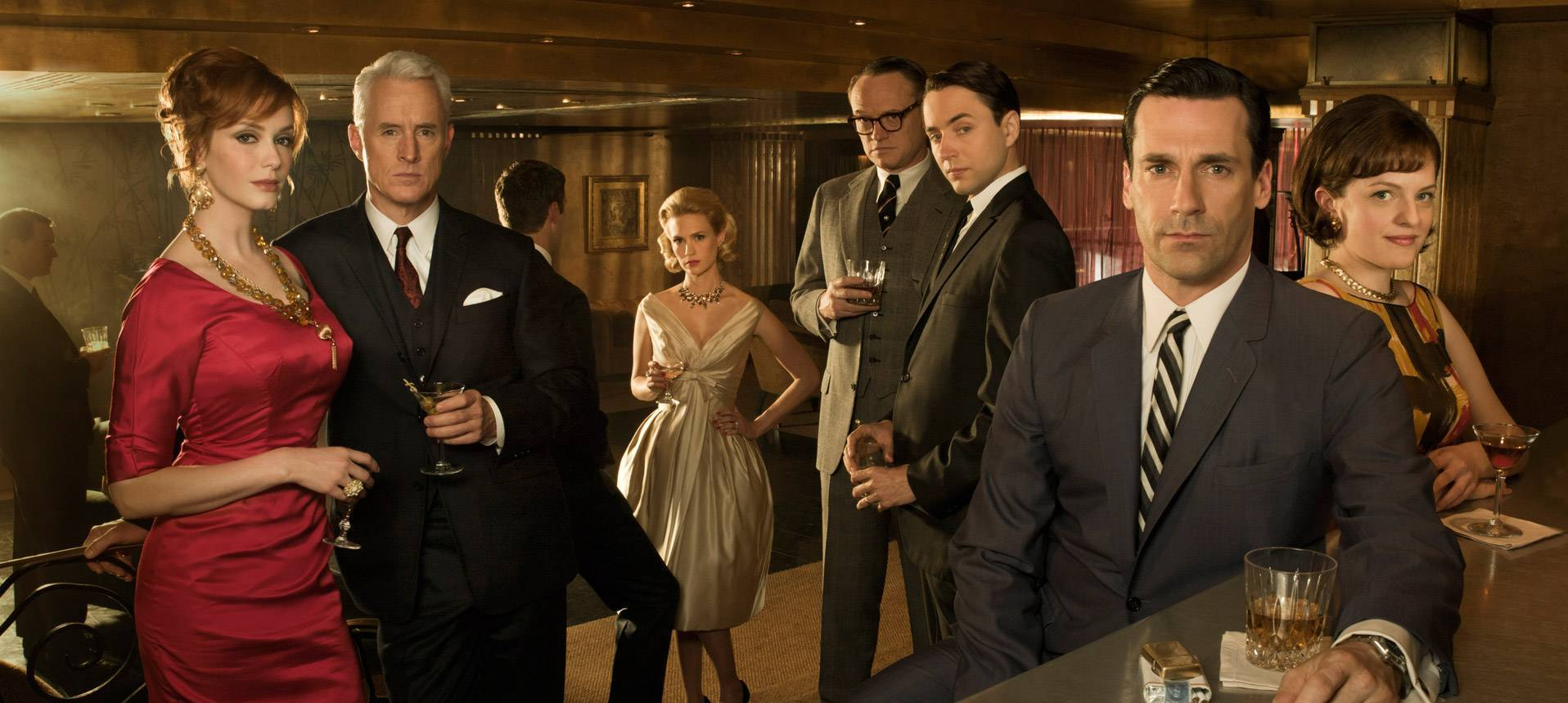 How Copywriting Has Changed Since the Mad Men Days