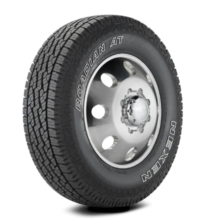 Roadian AT Pro RA8 tire by Nexen.jpg