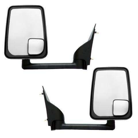 What You Need to Know About Truck Mirrors