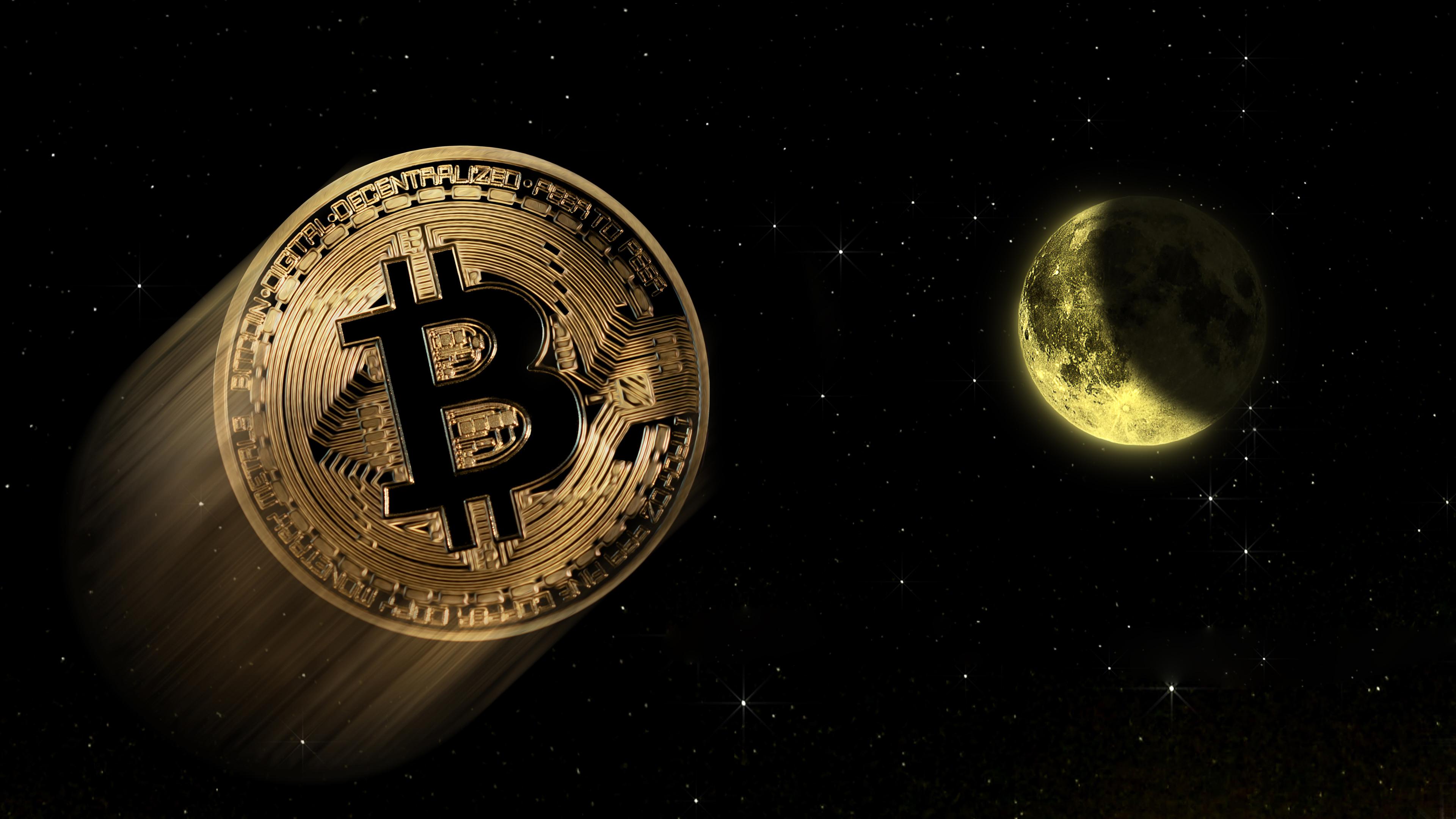 bitcoin moon)