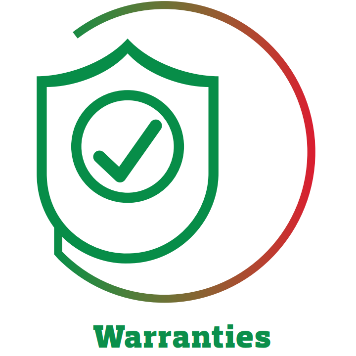 warranties icon