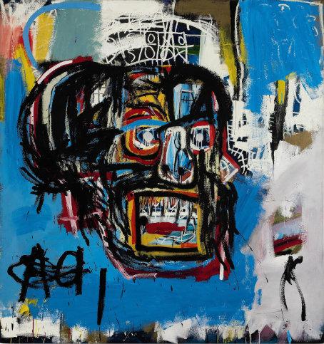 Jean-Michel-Basquiat-Untitled-1982-Co...