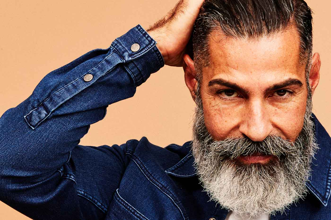 Going Gray Early: What Causes It and What to Do