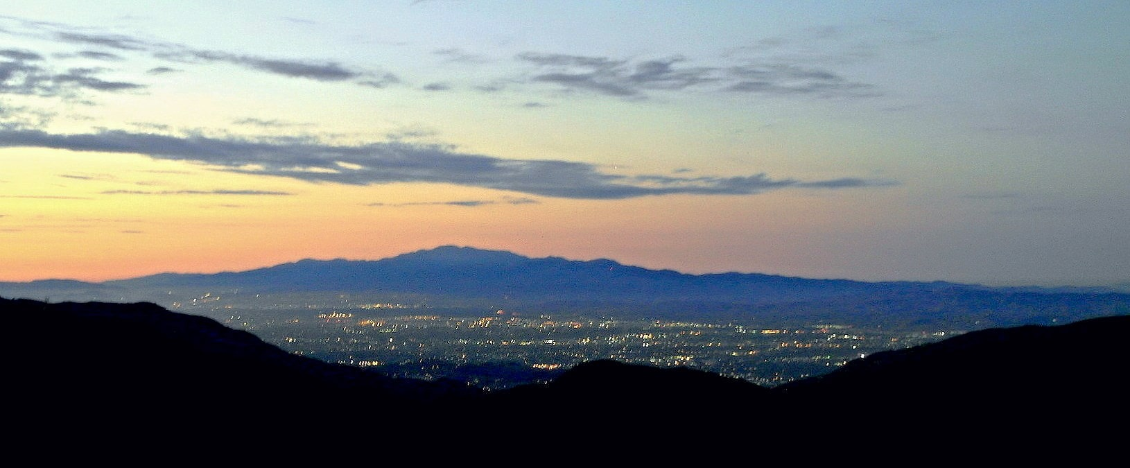 San Gabriel Valley is one of the most beautiful places to visit in LA