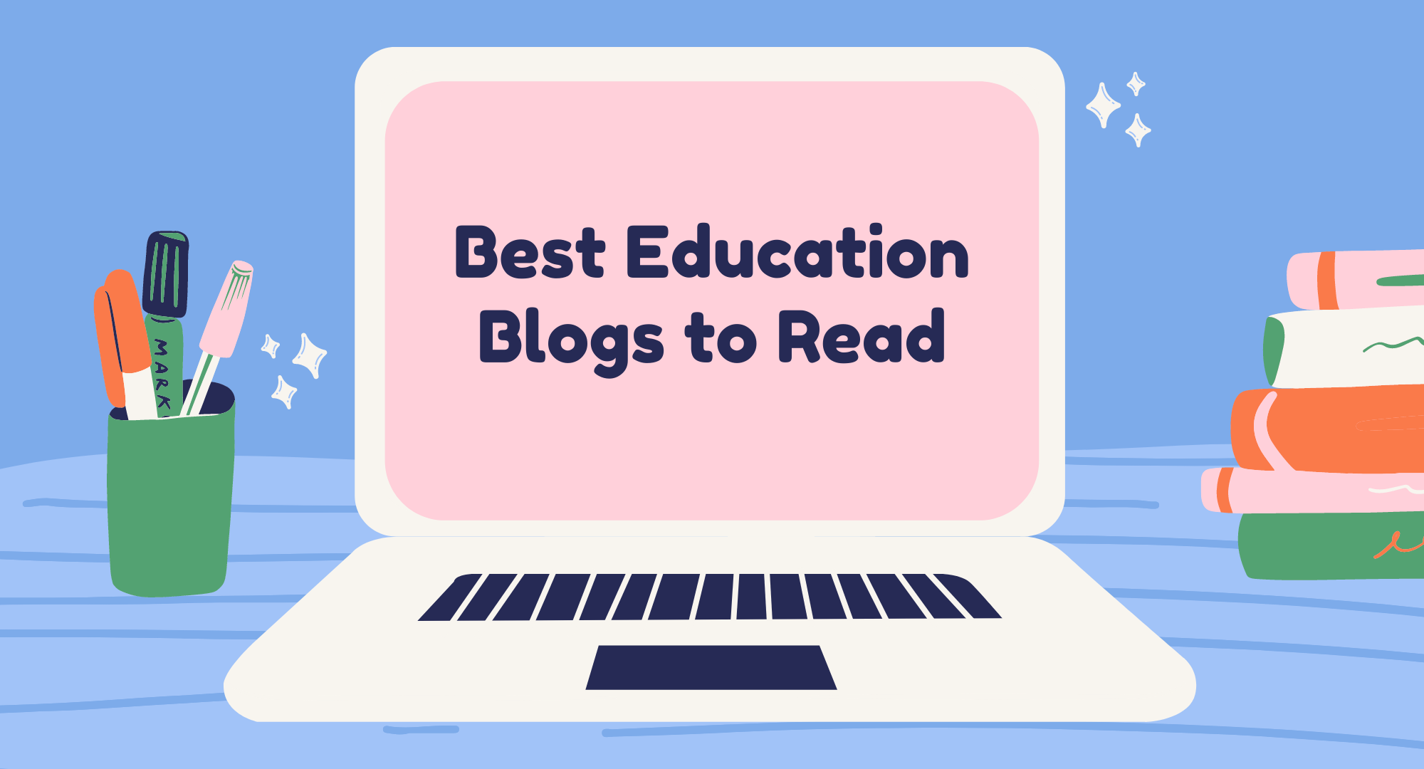 Best Education Blogs For Content Writers to Read