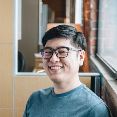 Joe Shin