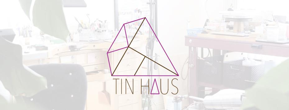 Combination Logos - Tin Haus
