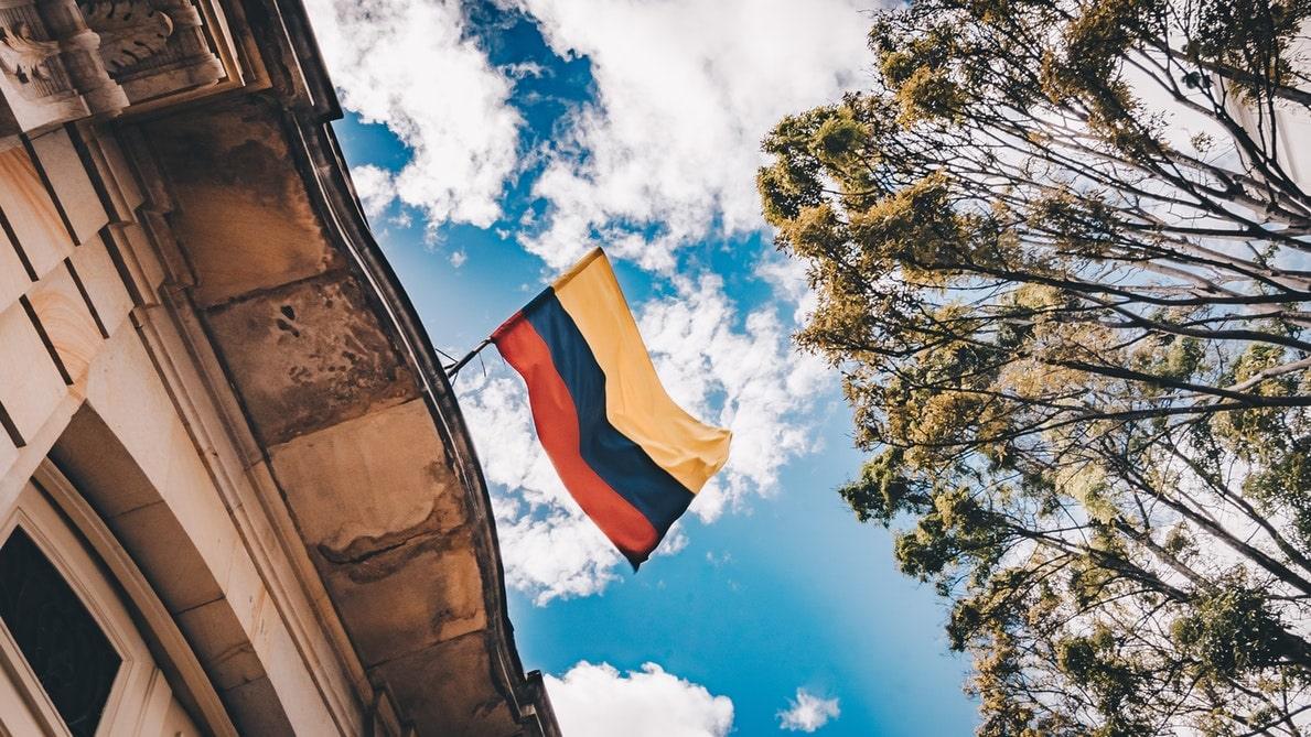 Travel to Colombia has never been safer
