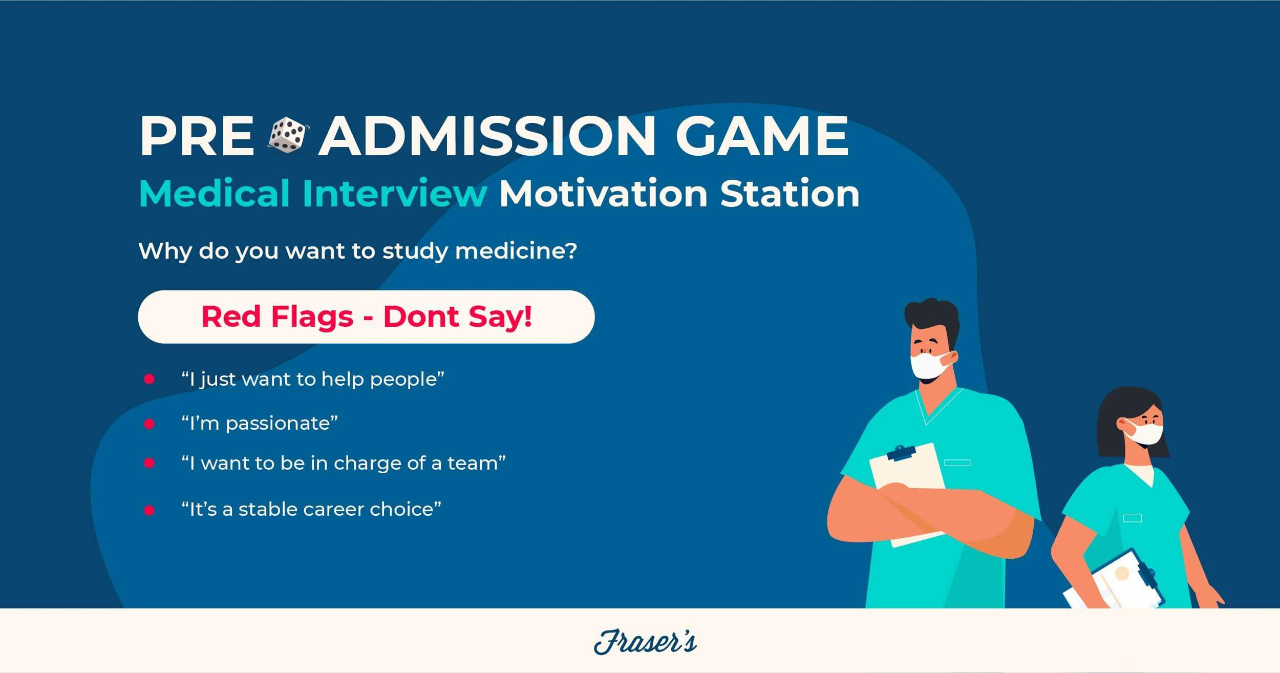 Motivation Interview Station | Podcast featured image
