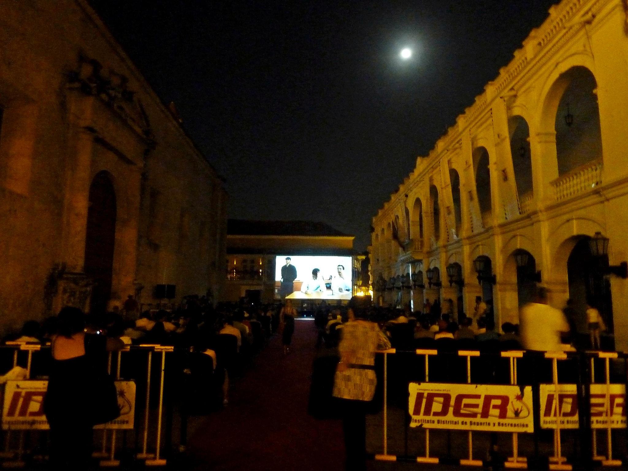 FICCI Cartagena Film Festival