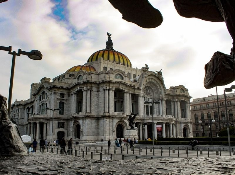 3 Unique Mexico City Vacation Plans