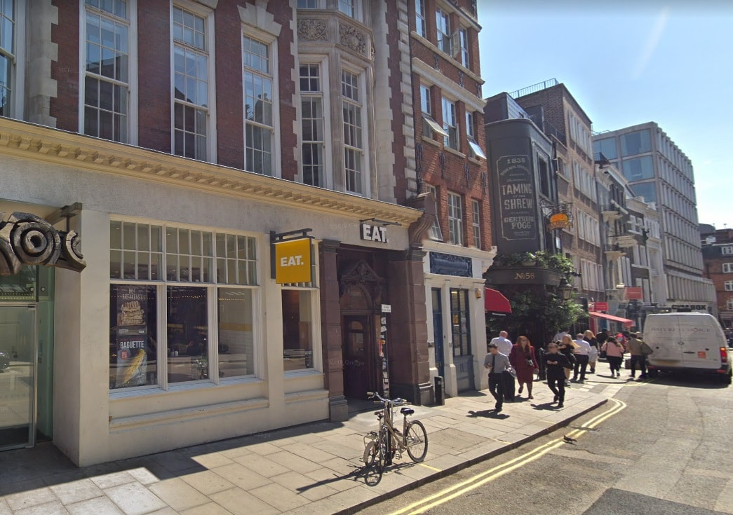 Leicester Square gp surgery