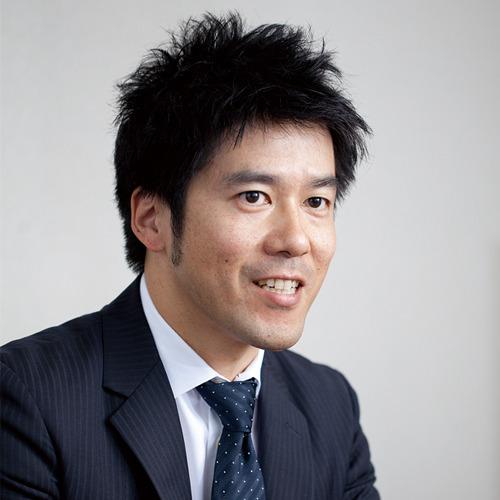 株式会社PR TIMESの代表のプロフィール写真