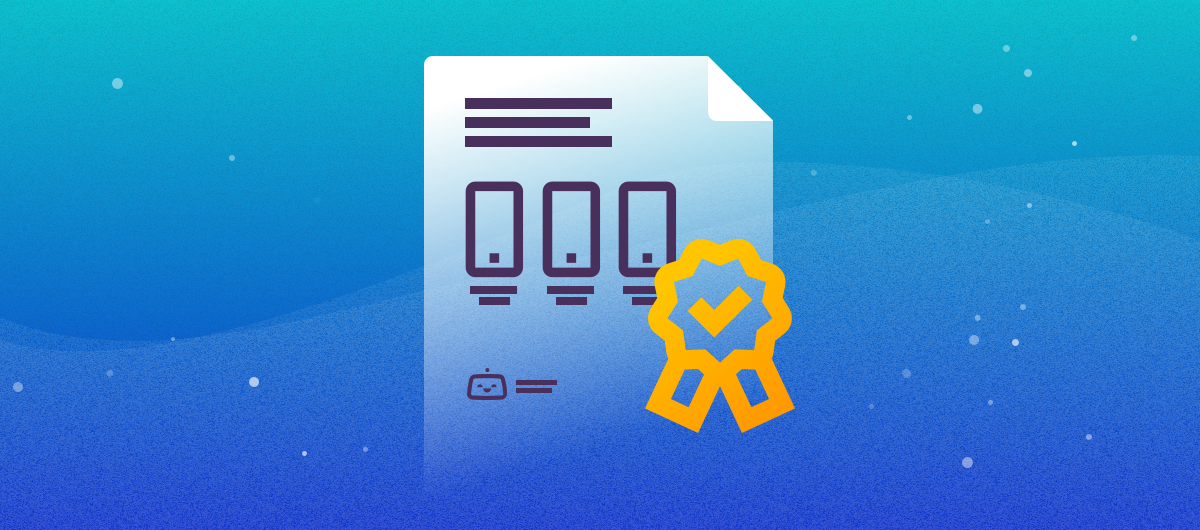 Automate iOS codesigning for real device UI testing with Codesigndoc