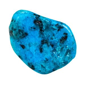 Polished Turquoise Stone - Photo Source: Envato Elements