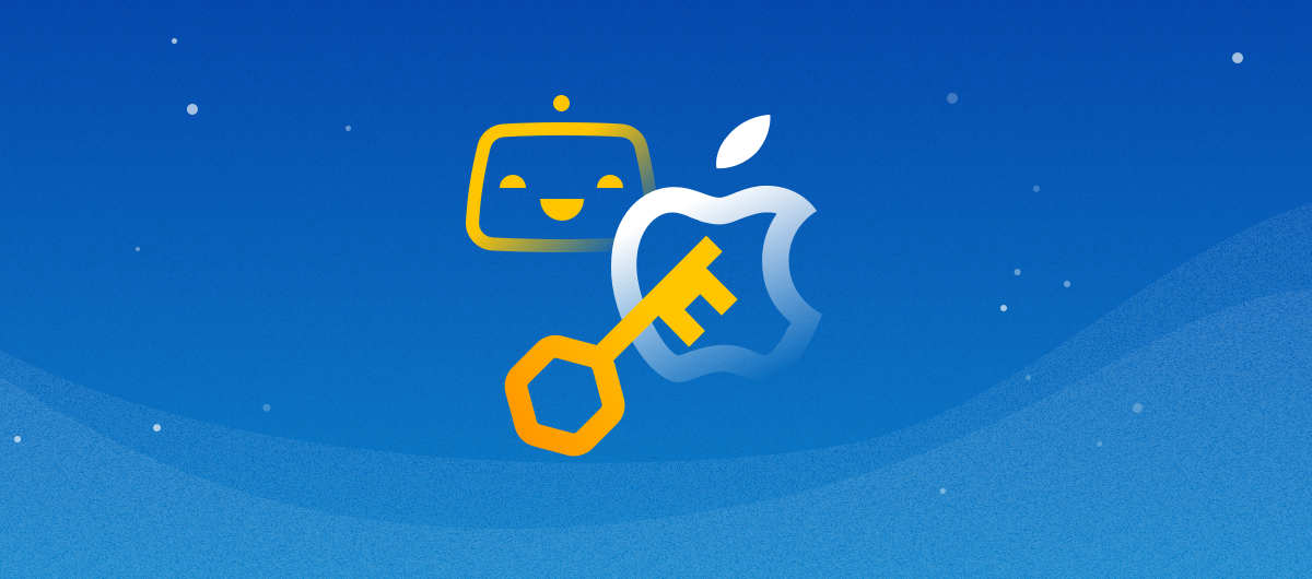 App Store Connect 2FA solved on Bitrise