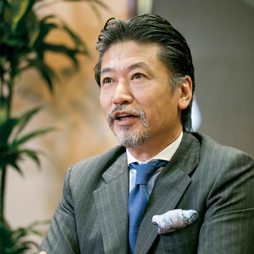 株式会社ワークスアプリケーションズの代表のプロフィール写真
