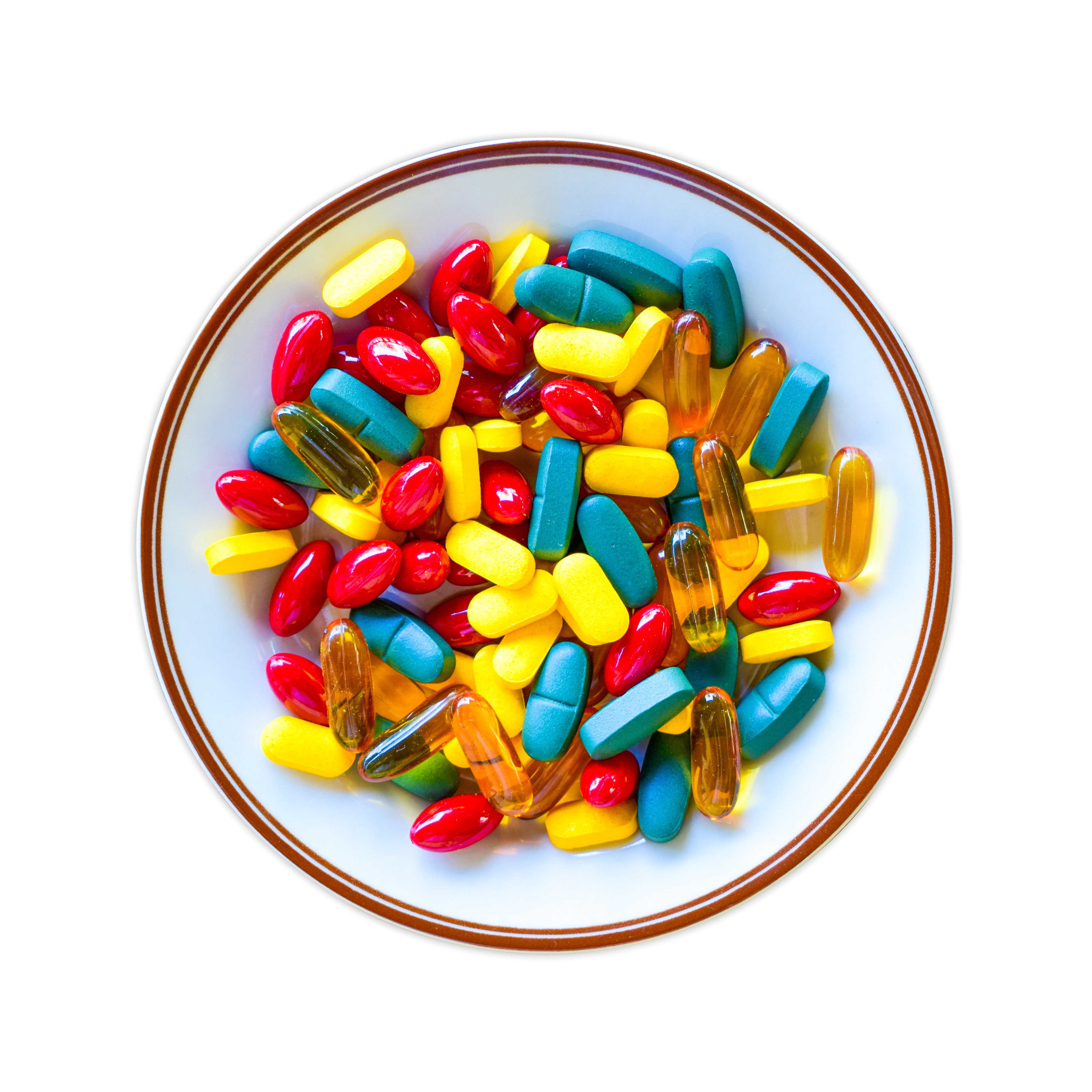 Which Anti-Aging Supplements Really Help?