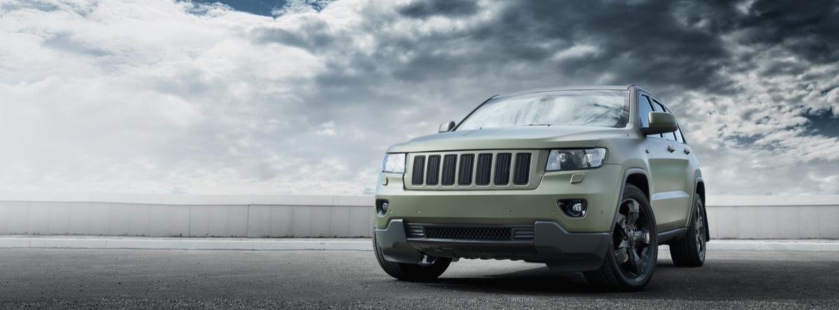 Jeep Grand Cherokee 2017: conoce la clásica todoterreno de Jeep