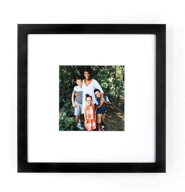 Mercer Slim Instagram Mini Frame