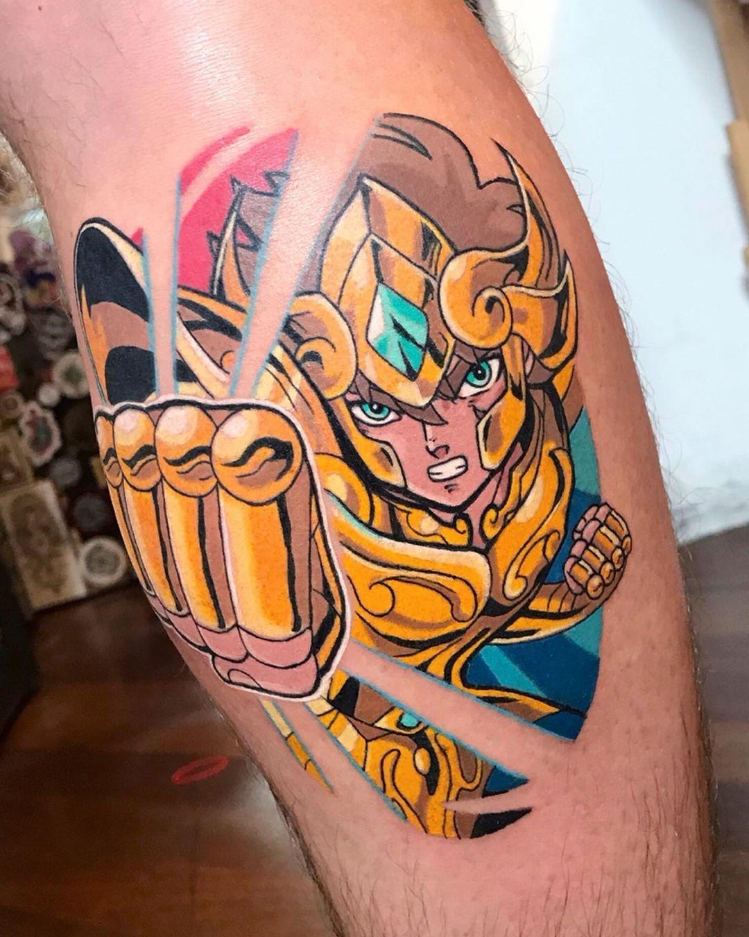 How I became a tattoo artist: Interview with Francesco Curia