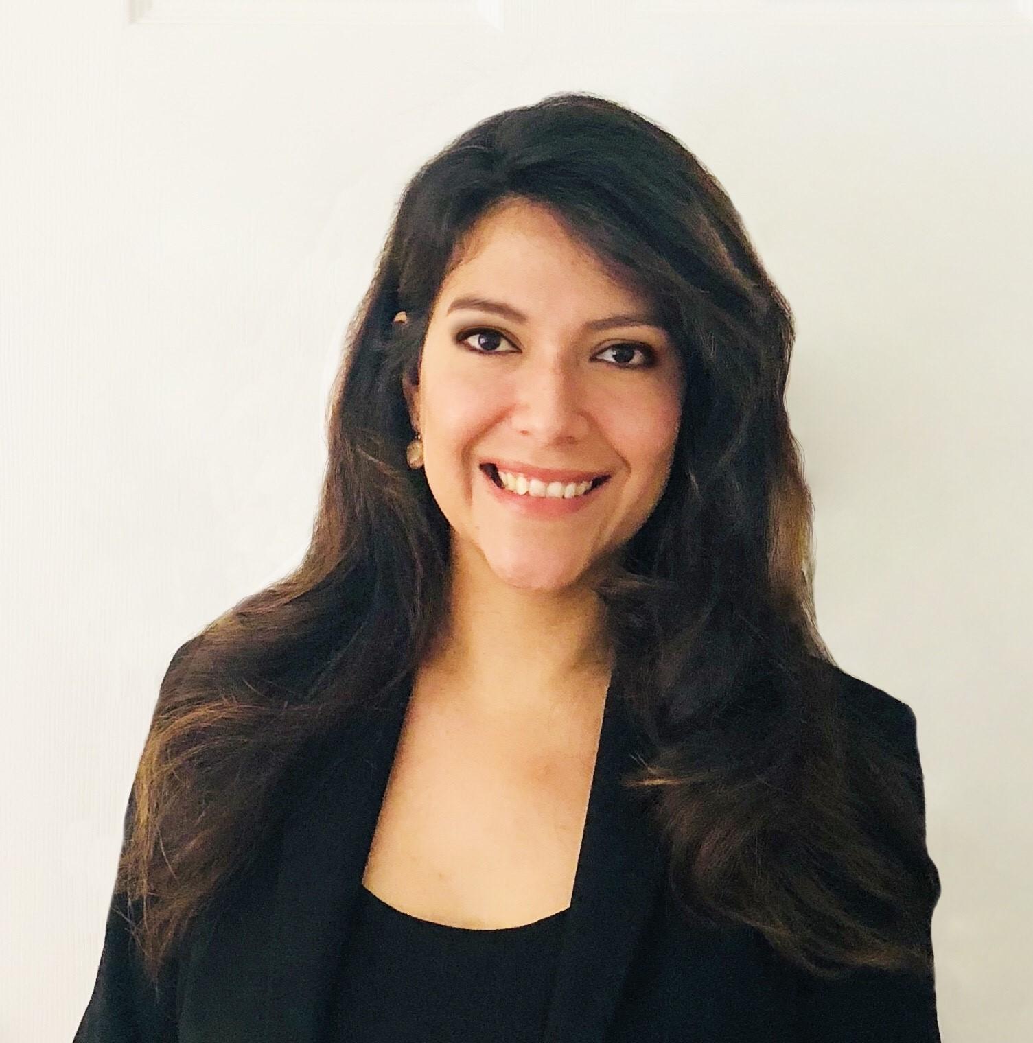 Cindy Olivarez